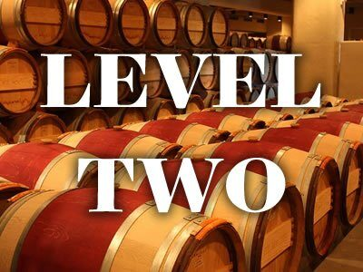 Level Two Wine Certification